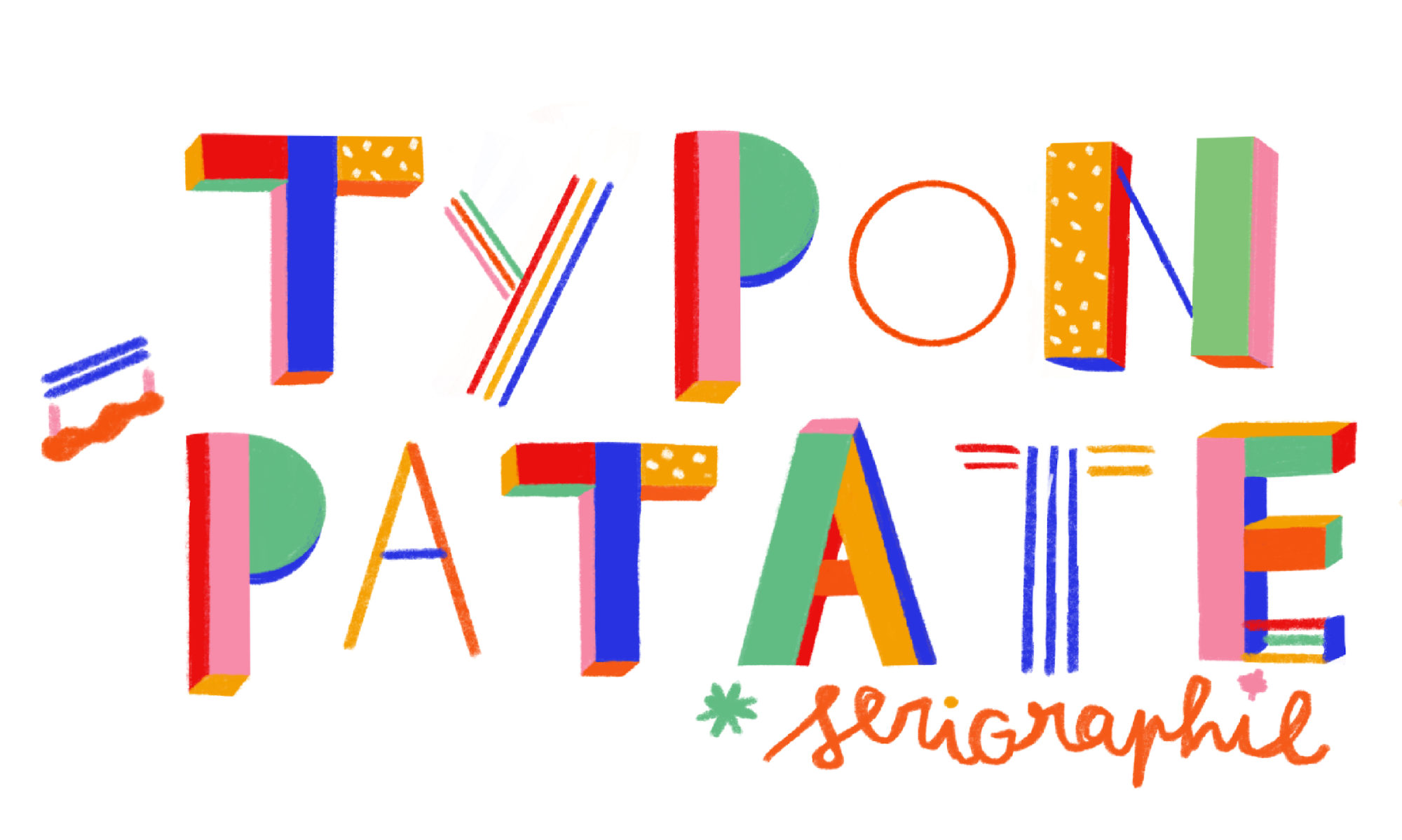 Atelier Typon Patate